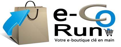 Logo e-CoRun