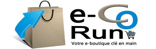 Menu e-CoRun