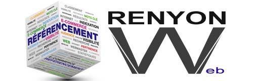 Menu Renyon Web
